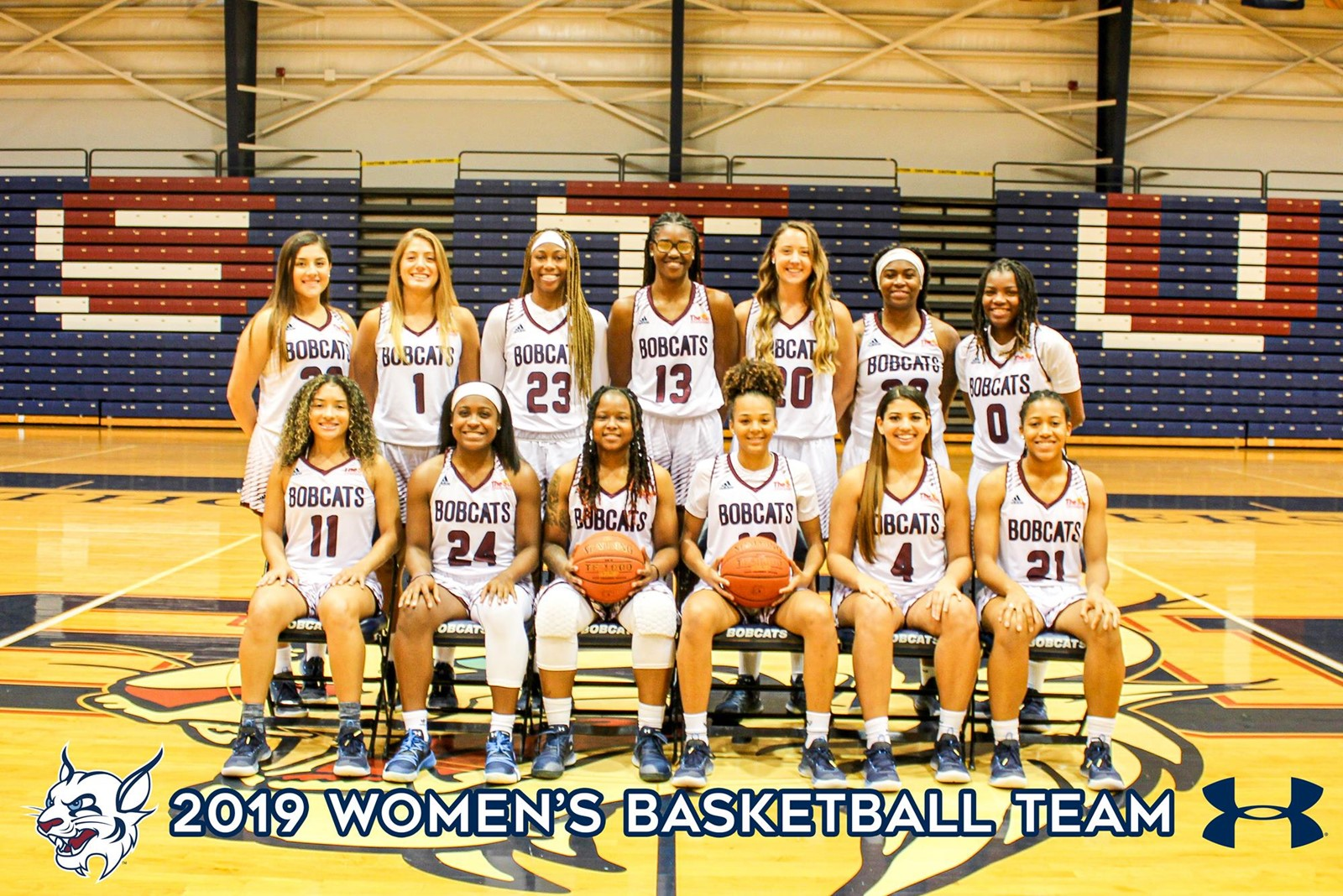 2019 2020 Women S Basketball Roster St Thomas University